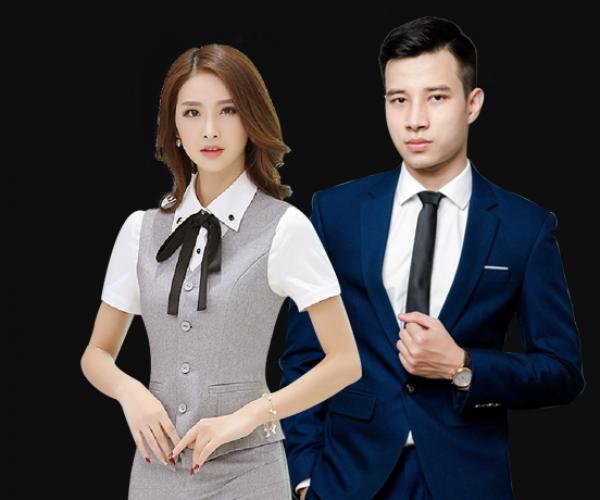 Những mẫu áo đồng phục đẹp nhất 2020