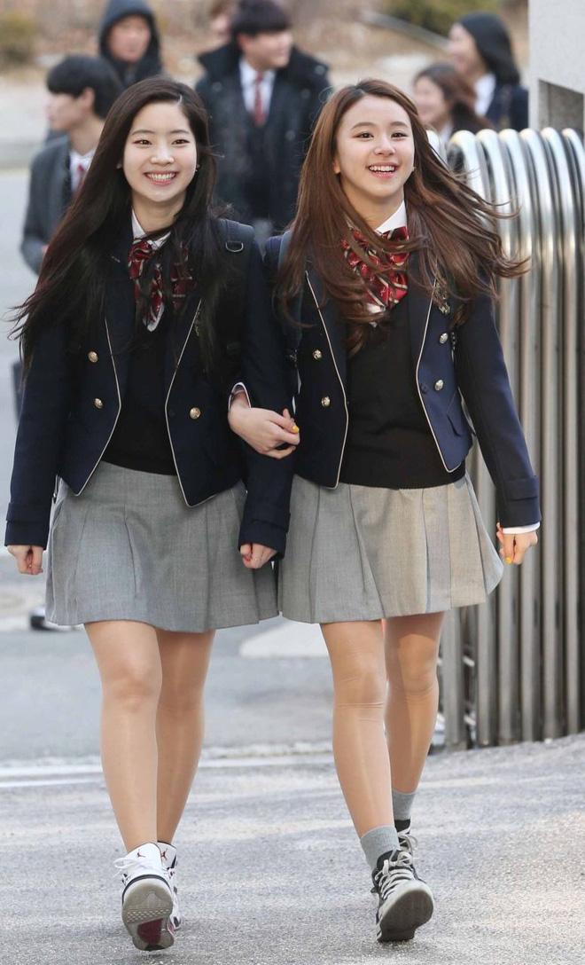 Mẫu áo đồng phục học sinh đẹp