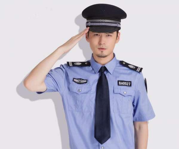 Đồng phục bảo vệ và những quy định