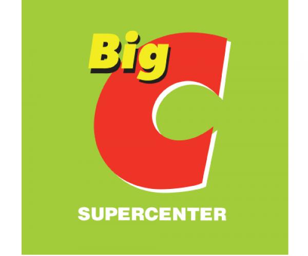 Mẫu áo đồng phục siêu thị Big C