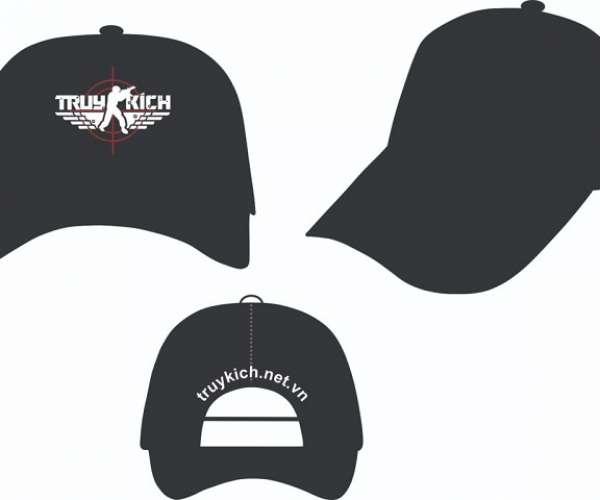 Đặt nón kết đồng phục thời trang - giá rẻ