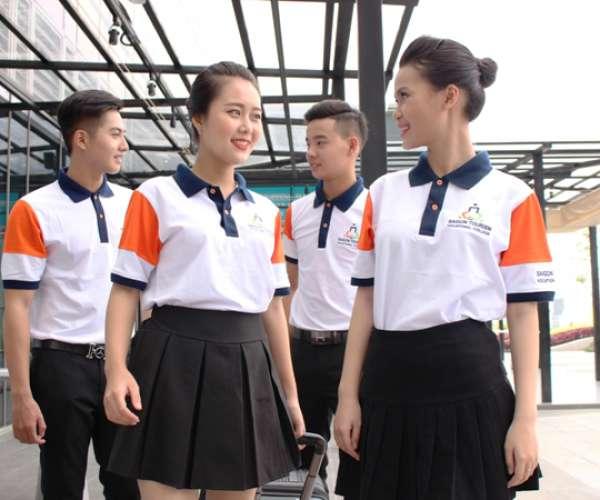 Cách chọn đồng phục phù hợp với từng ngành nghề