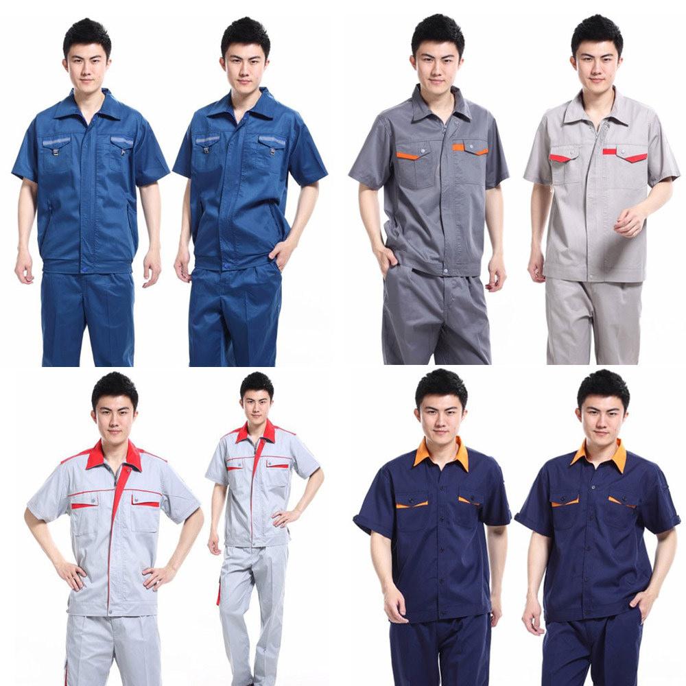 May đồng phục bảo hộ giá rẻ