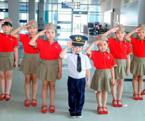 Mẫu áo đồng phục phù hợp với từng ngành nghề