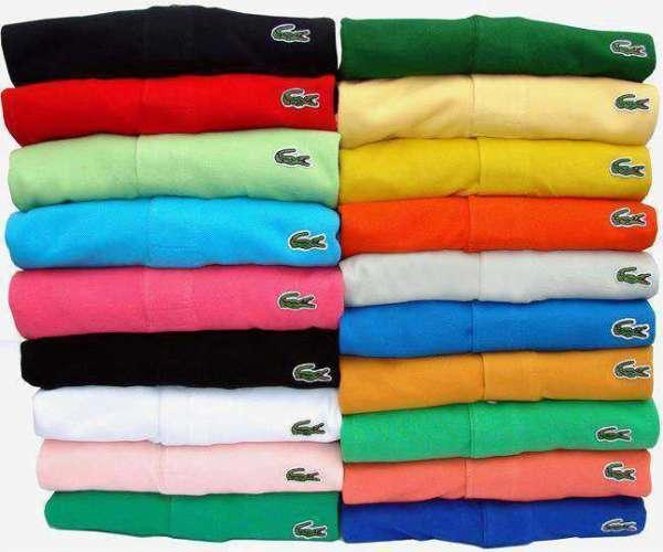 Giới thiệu vải may đồng phục áo thun