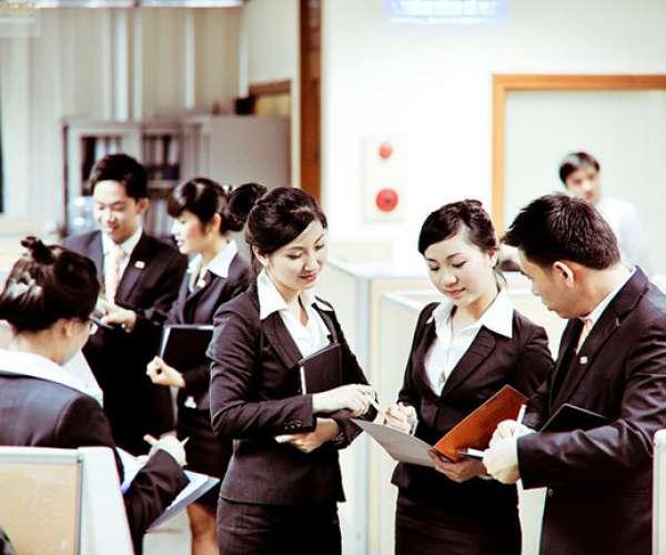 Tìm công ty may đồng phục cao cấp tại tphcm