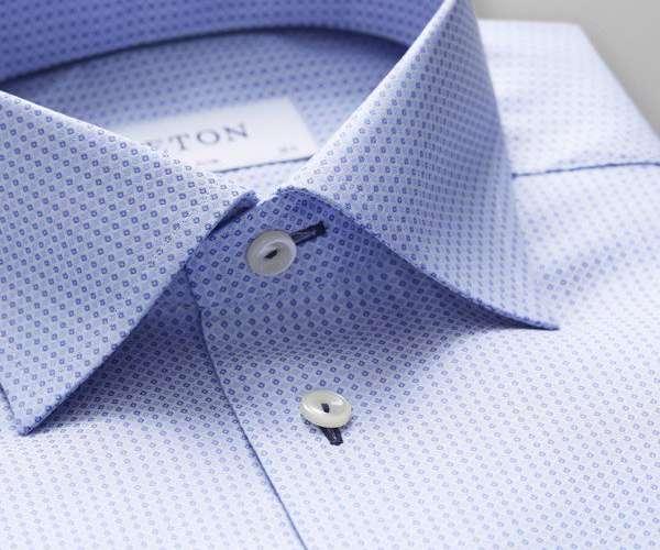 Tìm hiểu về chất liệu vải may đồng phục sơ mi cao cấp