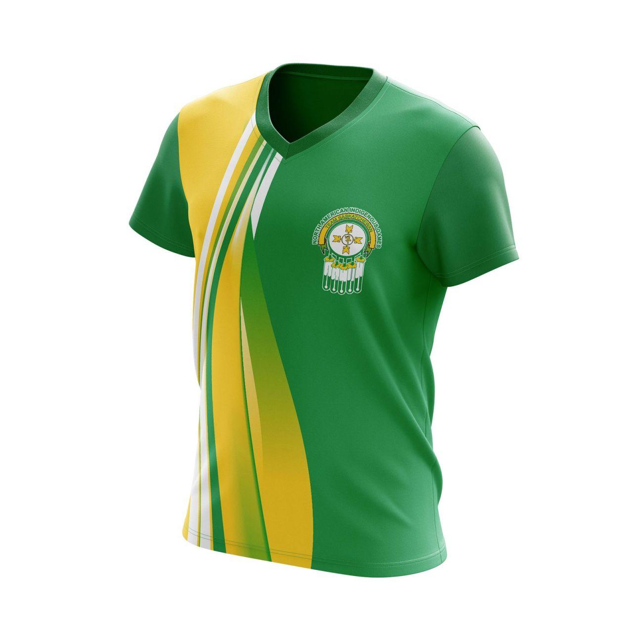 Mẫu áo thể thao dành cho câu lạc bộ, đội, nhóm